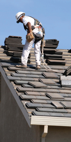 Roofing Materials 1 OAK Roofing Cartersville Kennesaw GA