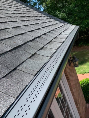 Gutter Guards Atlanta GA